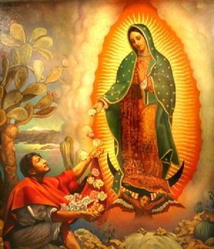 Faithful invited to journey in the footsteps of St. Juan Diego