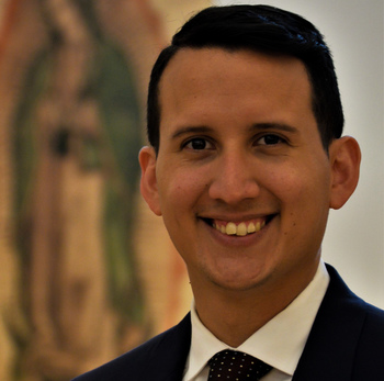 Ministry director hopes to lead Hispanic community to new Pentecost