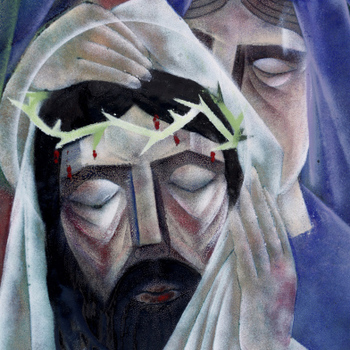 Prisons' Passion: Via Crucis meditations reflect on aftermath of crime