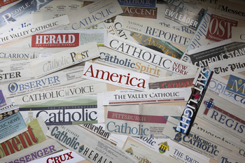Talk of federal aid for local journalism includes religious news outlets