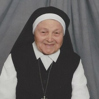 Sister Lucia Spinelli