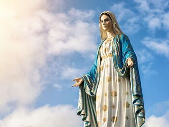 First Christians called Mary 'Mother of God' without hesitation