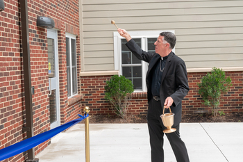 St. Paul the Apostle Senior Residence ready to welcome first occupants
