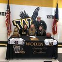 Meagan Johnson signs with ETBU