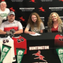 Micayla Havard signs with Clarendon College
