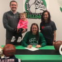 Taylor Sparks signs with Clarendon College
