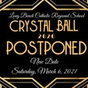 Crystal Ball 2020 Postponed!