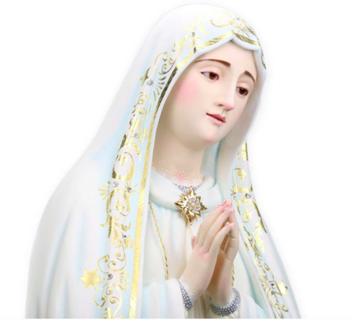 Click here to Pray The Rosary Daily