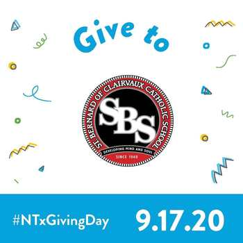 N. TX Giving Day