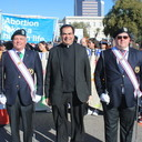 About 800 participate in Tucson March for Life