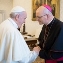Statement from the bishop on the ad limina visit