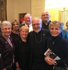 Bishop Kicanas receives award in DC