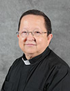 <div>   Father Raúl Alberto Valencia  </div> <div>   Click here for more information </div>