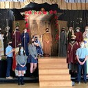 Enjoy QOA's Virtual Christmas Pageant Presentation
