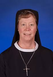 Sister Mary Catherine Chapman, IHM, Ed.D.
