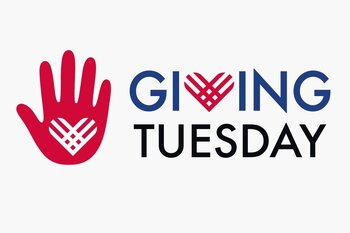 Giving Tuesday - December 1st