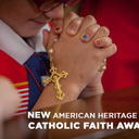 New Religious Awards for American Heritage Girls