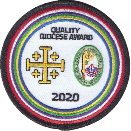 2020 Quality Diocese Award