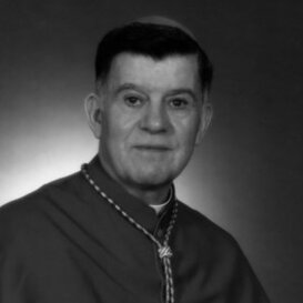 Bishop Paul Donovan (1924-2011)