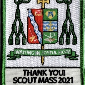 2021 Annual Scout Mass
