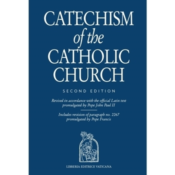 Pope Francis Formally Institutes Ministry of Catechist
