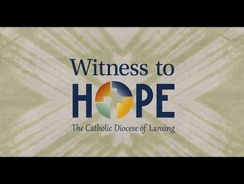 Witness to Hope Pledges