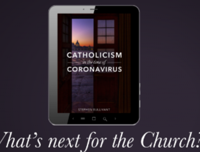 Catholicism & Covid-19: What's next?