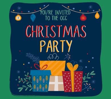 OCC Christmas Party