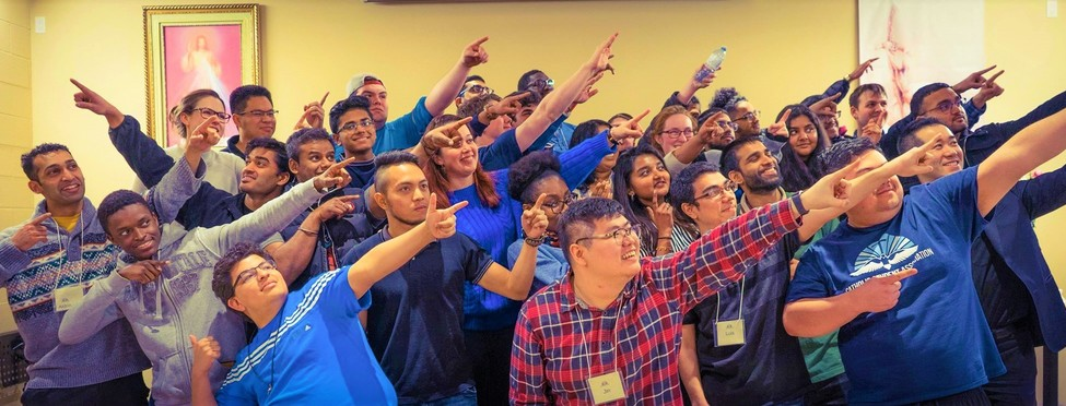 picture of student group