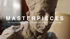 Masterpieces: an exploration of the vocational call to artisanship