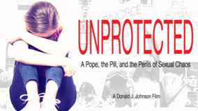 Unprotected: A Pope, the pill, and the perils of sexual choas