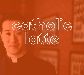 Video podcasts from Fr. Eric