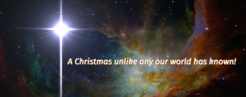 A Light in Darkness -- Christmas 2020 Resources from Australia