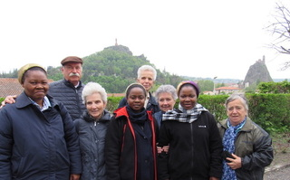 Italian Congregations Bring Sisters to France