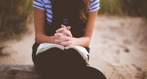 Seeking God: A Day of Discernment for Young Adult Women