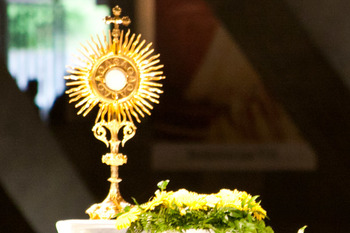 Holy Hour for Vocations