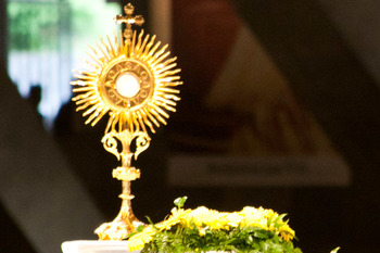 Regional Holy Hours to Pray for Vocations St. Benedict in Decorah