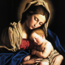 May: Mary's Month