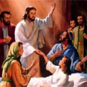 13th Sunday in Ordinary Time: Typical Jesus