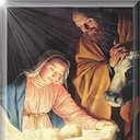 Mary's Role and our role as Disciples of Christ, 'two-in-one'