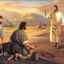 Fifth Sunday in Ordinary Time