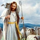 Fourth Sunday in Easter: The Shepherd's Voice