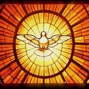 """Peace be with you."" Pentecost Sunday's Gift"