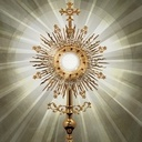 Adoration of the Blessed Sacrament each Tuesday