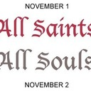 All Saints / All Souls