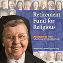Retired Religious Sisters and Brothers