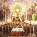The Solemnity of the Most Holy Body & Blood of Christ