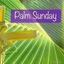 Palm Sunday 2020