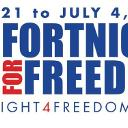 Fortnight for Freedom prayer service