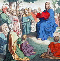 27th Sunday in Ordinary Time: What is owed to God?